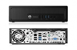 HP Elitedesk 800G1 USDT